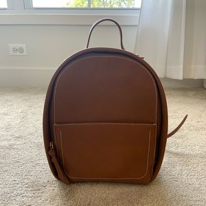 NWOT GAP backpack